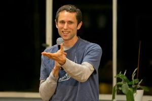 Creative Commons: Ted van den Bergh