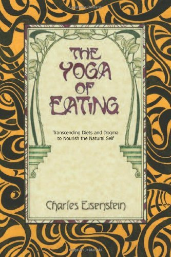 The Yoga of Eating book cover