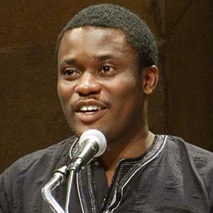 Bayo Akomolafe