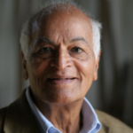 An Evening with Satish Kumar (E20)