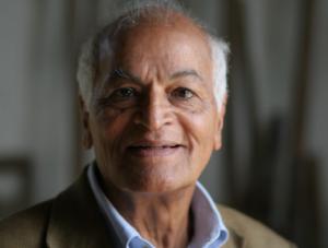 An Evening with Satish Kumar (E20)