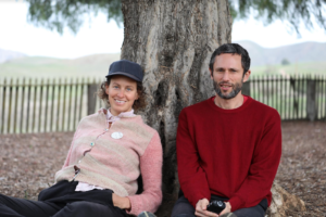 Land Healing through Young Farmers (E24)