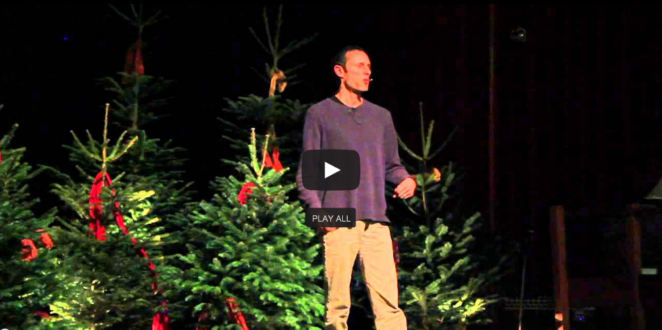 A New Story of the People (TEDxWhitechapel)