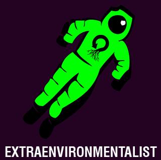 ExtraEnvironmentalist (1.2012)