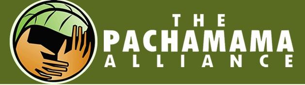 Pachamama Alliance (1.15.2014)