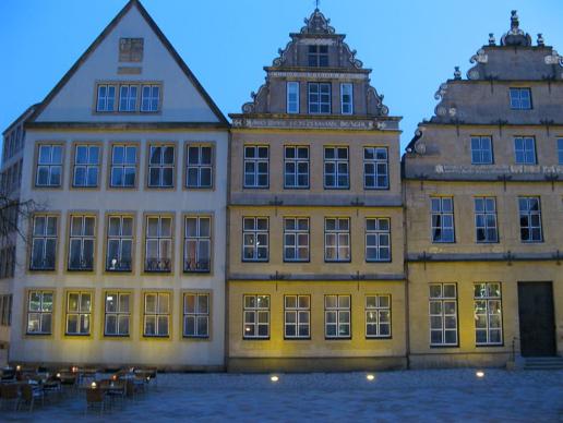 Bielefeld, Germany (4.2014)