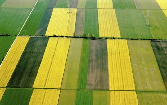We Need Regenerative Farming, Not Geoengineering