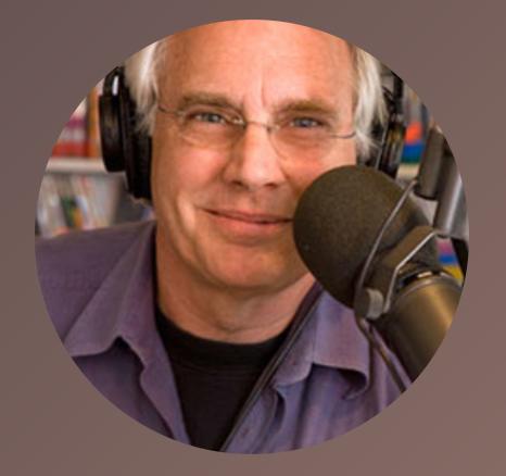 Michael Stone Interview: Charles, Zoe Alowan, and Bill Kauth