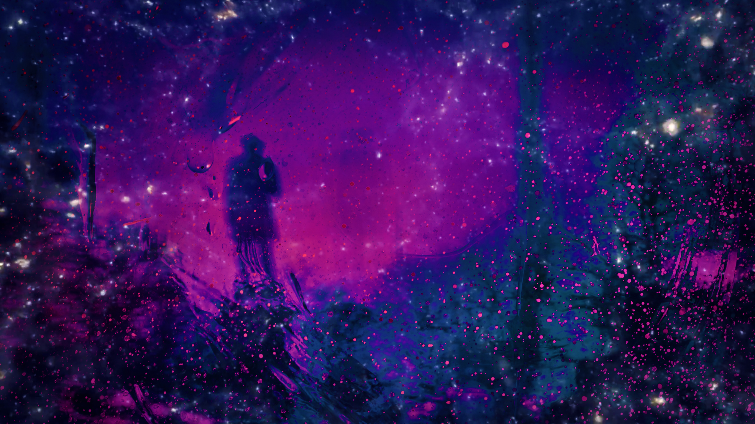 Metaphysics & Mystery