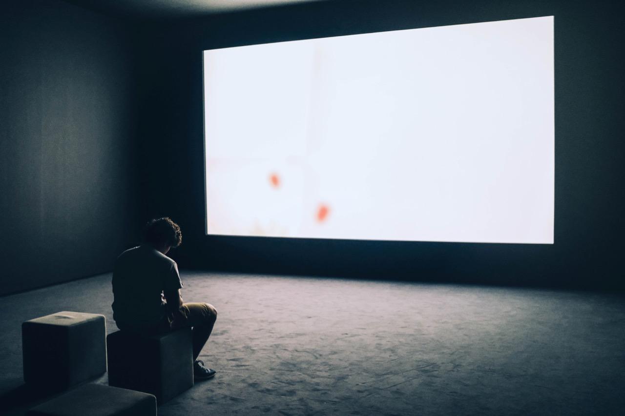 Numb: an essay by Charles Eisenstein Photo by: Adrien Olichon via Unsplash
